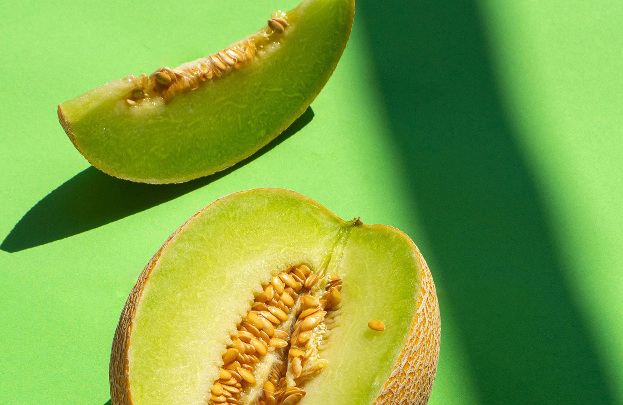 Superoxide Dismutase Melon Source